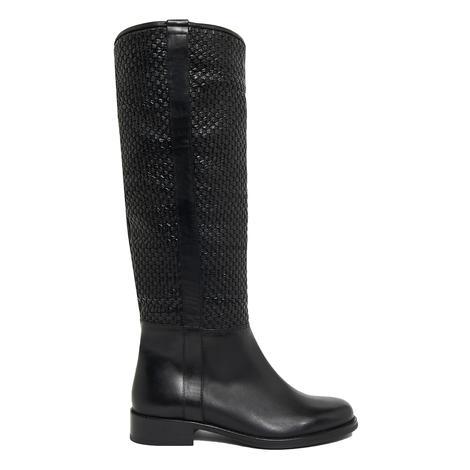 Vanni Kadın Deri Çizme 2010045615002