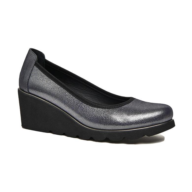 Reneta Kadın Günlük Deri Ayakkabı 2010045215002