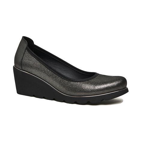 Reneta Kadın Günlük Deri Ayakkabı 2010045215009