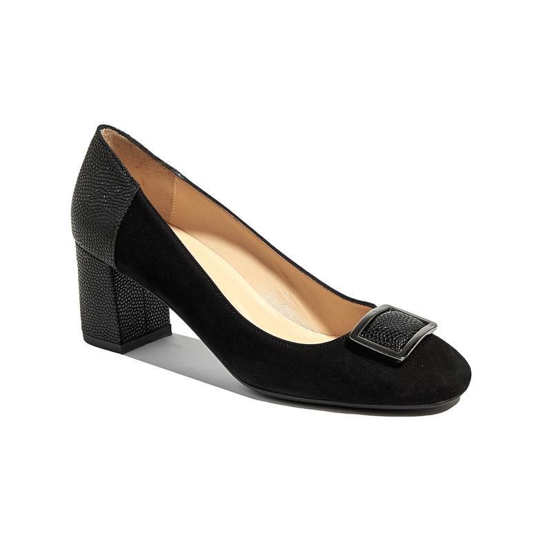 Emily Kadın Günlük Deri Ayakkabı 2010045124002