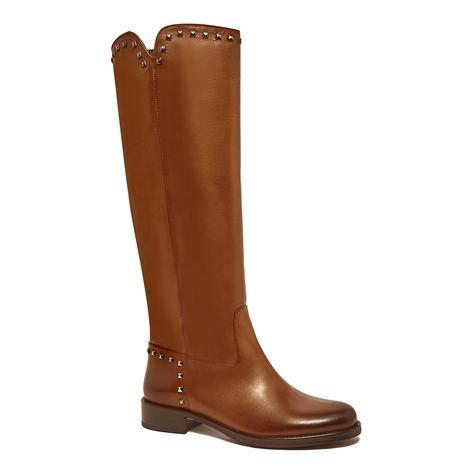 Otella Kadın Deri Çizme 2010045614009