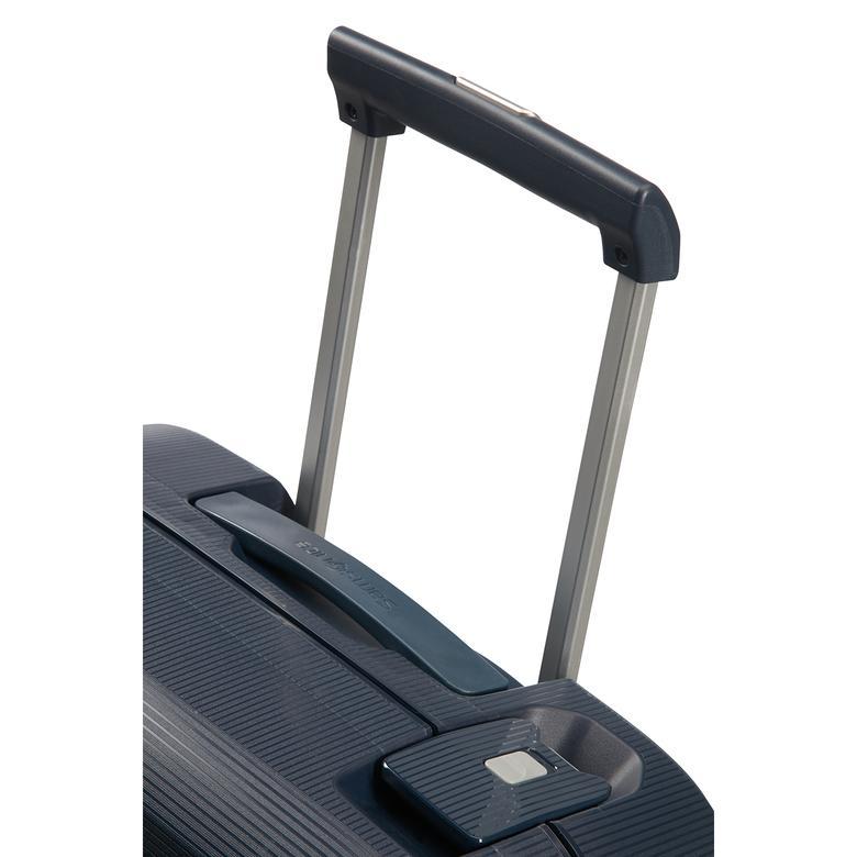 Samsonite MAGNUM - 4 Tekerlekli Kabin Boy Valiz 55cm 2010046043002
