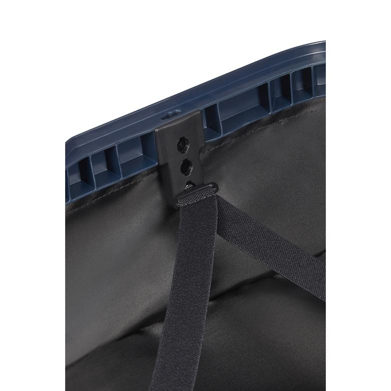 Samsonite MAGNUM - 4 Tekerlekli Orta Boy Valiz 69cm 2010046044002