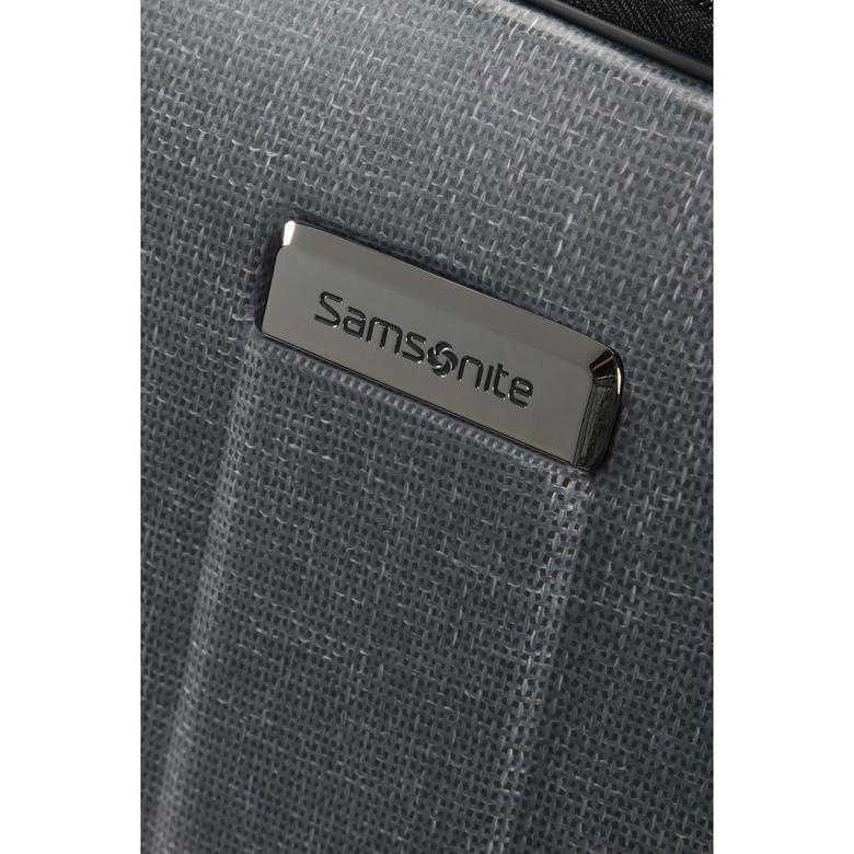 Samsonite Prodigy Bespoke - Spinner 56 cm Kabin Boy Valiz 2010046132001