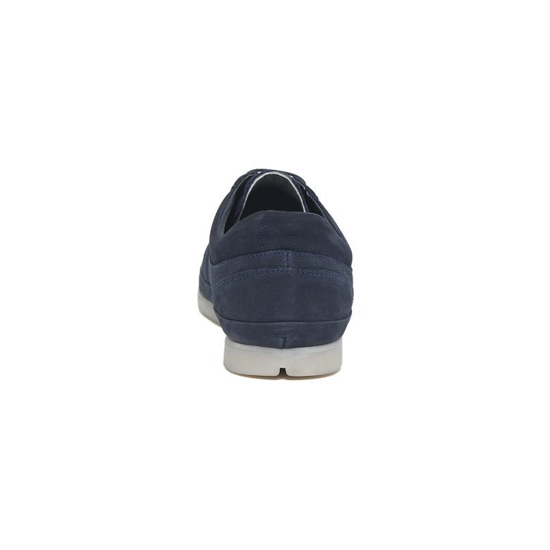 Donna Erkek Nubuk Günlük Ayakkabı 2010045992001