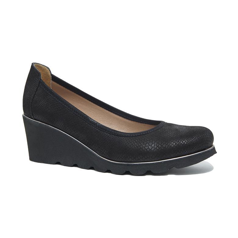 Hoja Kadın Deri Günlük Ayakkabı 2010046005002