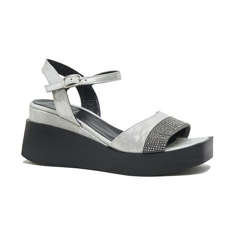 Hendra Kadın Deri Sandalet 2010046025003