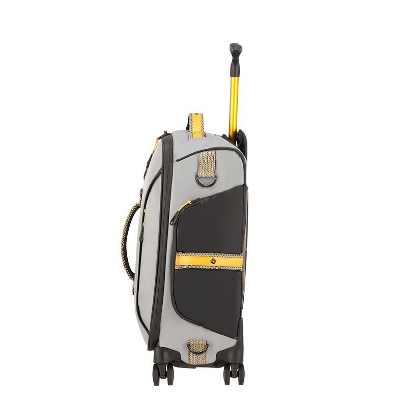 Samsonite Paradiver Light - 4 Tekerlekli Duffle Valiz 55 cm 2010045806003