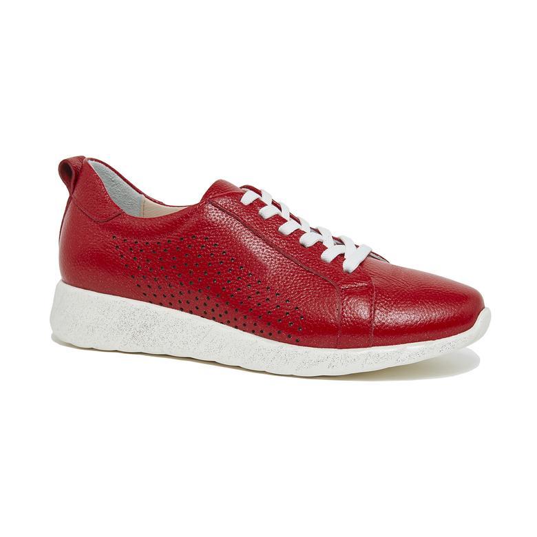 Astro Kadın Deri Spor Ayakkabı 2010045997006