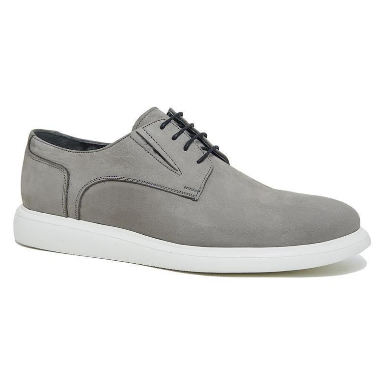 Valenta Erkek Deri Günlük Ayakkabı 2010046018008
