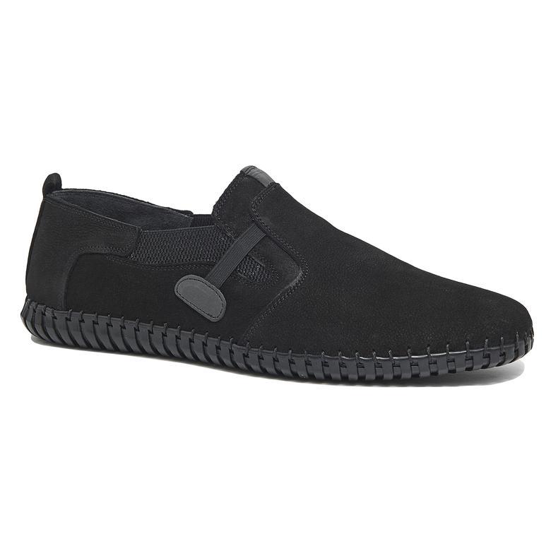 Barrie Erkek Deri Günlük Ayakkabı 2010046106001