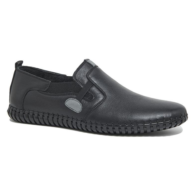 Barrie Erkek Deri Günlük Ayakkabı 2010046105006
