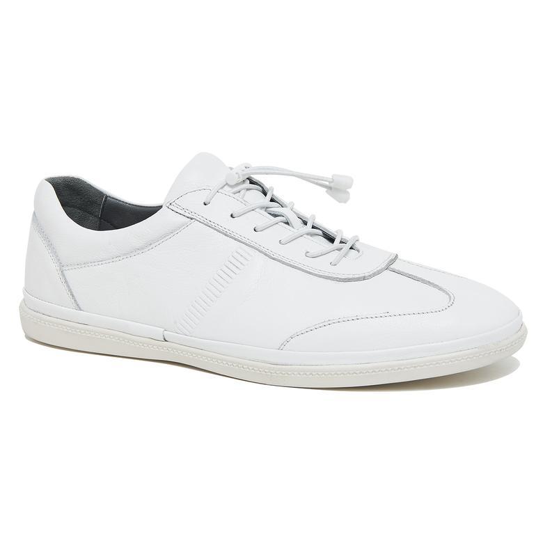 Sergio Erkek Deri Günlük Ayakkabı 2010046014015