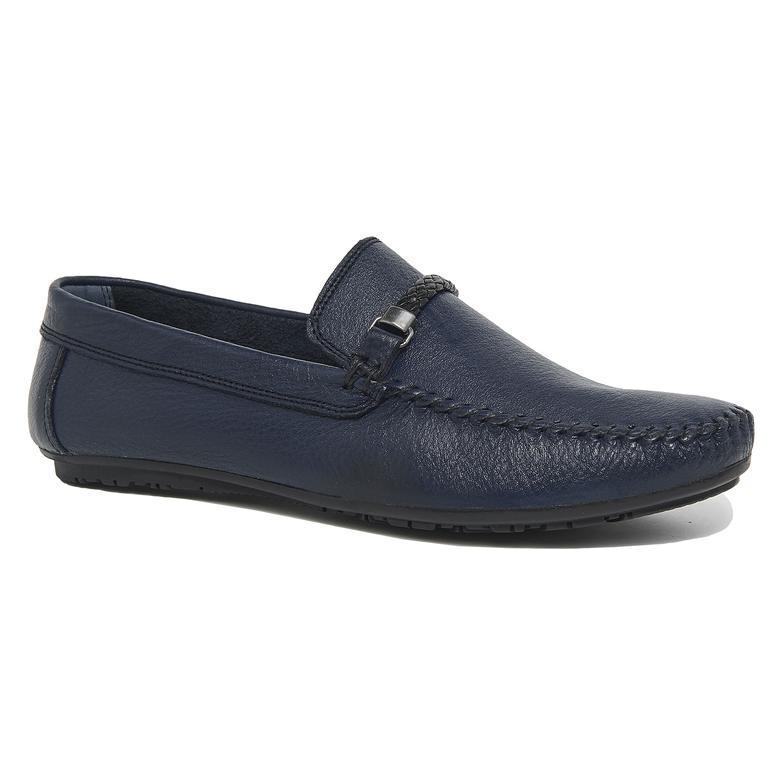 Nichol Erkek Deri Günlük Ayakkabı 2010046056001