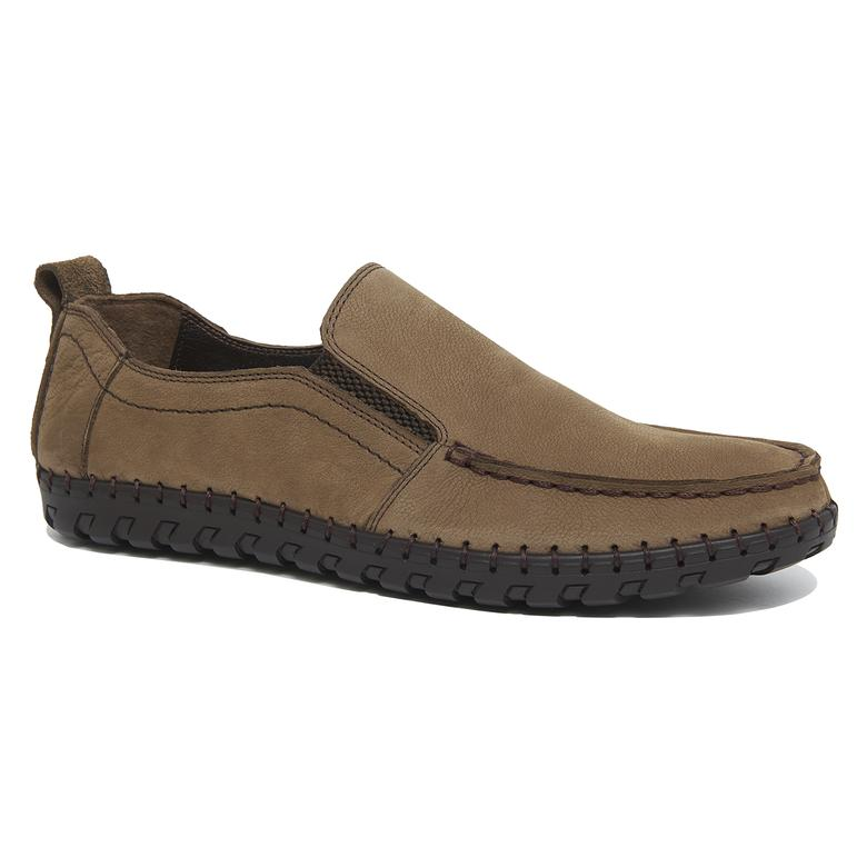 Boone Erkek Nubuk Günlük Ayakkabı 2010046110014