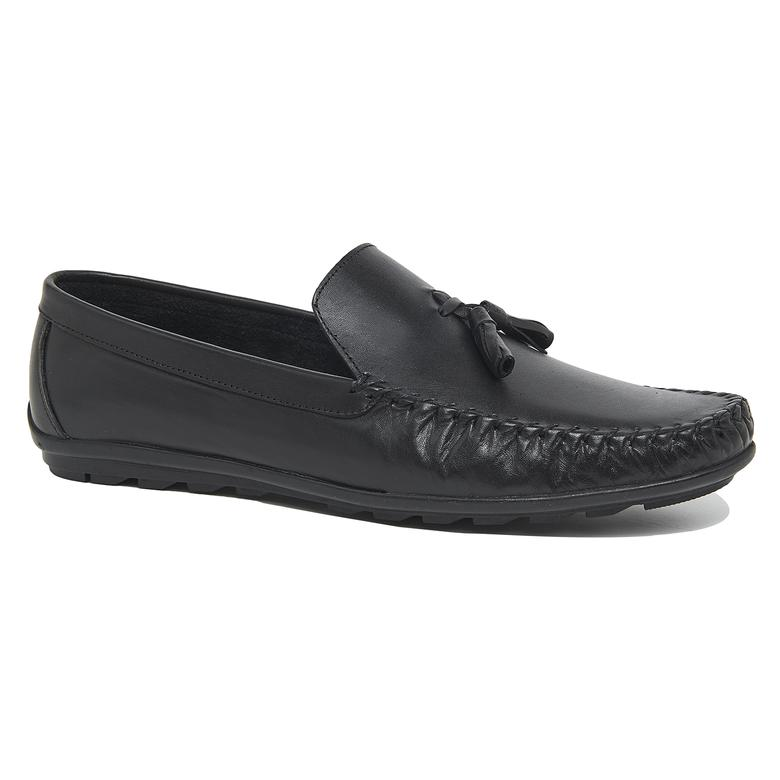 Jasmin Erkek Deri Günlük Ayakkabı 2010046257008