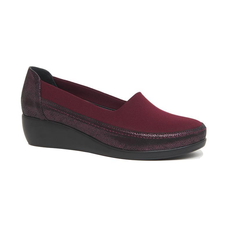 Aerocomfort Cabonia Kadın Deri Günlük Ayakkabı 2010046006010