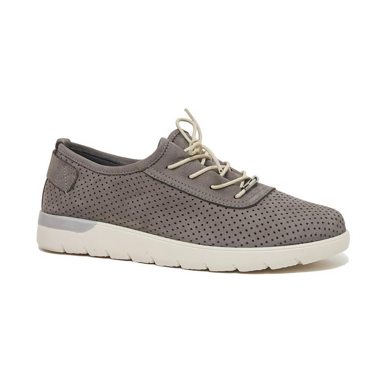 Aerocomfort Dusia Kadın Nubuk Günlük Ayakkabı 2010046112002