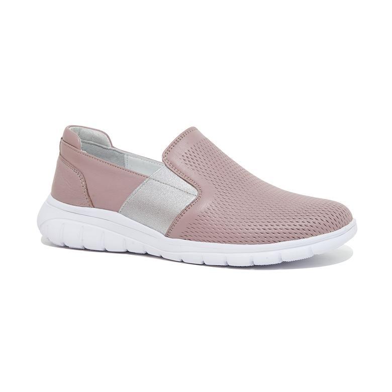 Aressena Kadın Deri Günlük Ayakkabı 2010046107013