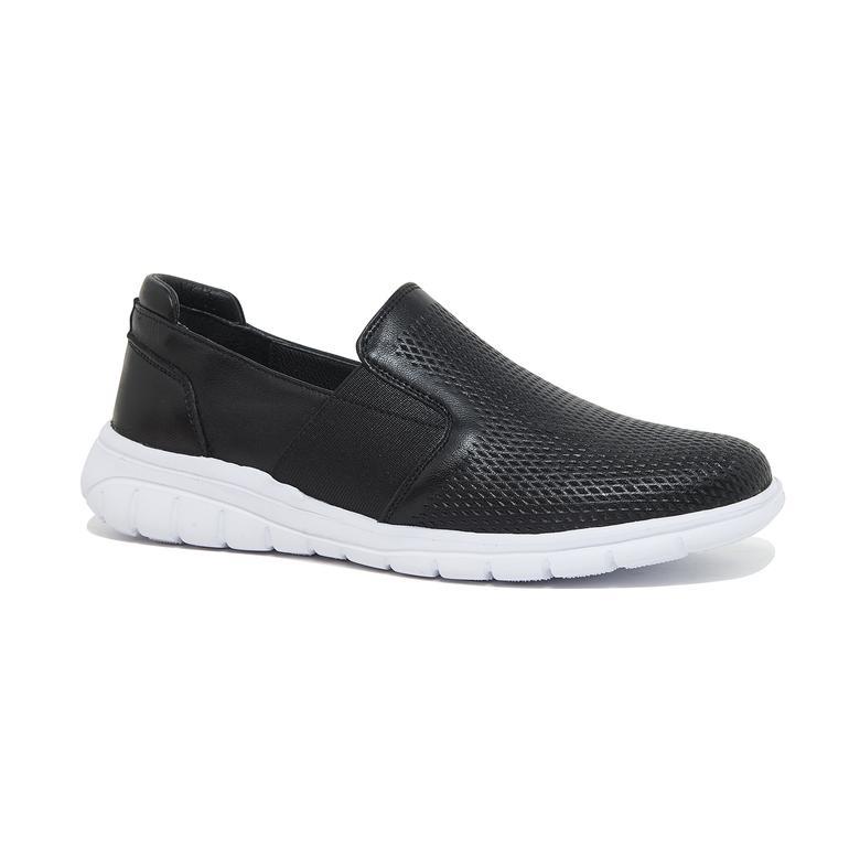 Aressena Kadın Deri Günlük Ayakkabı 2010046107003