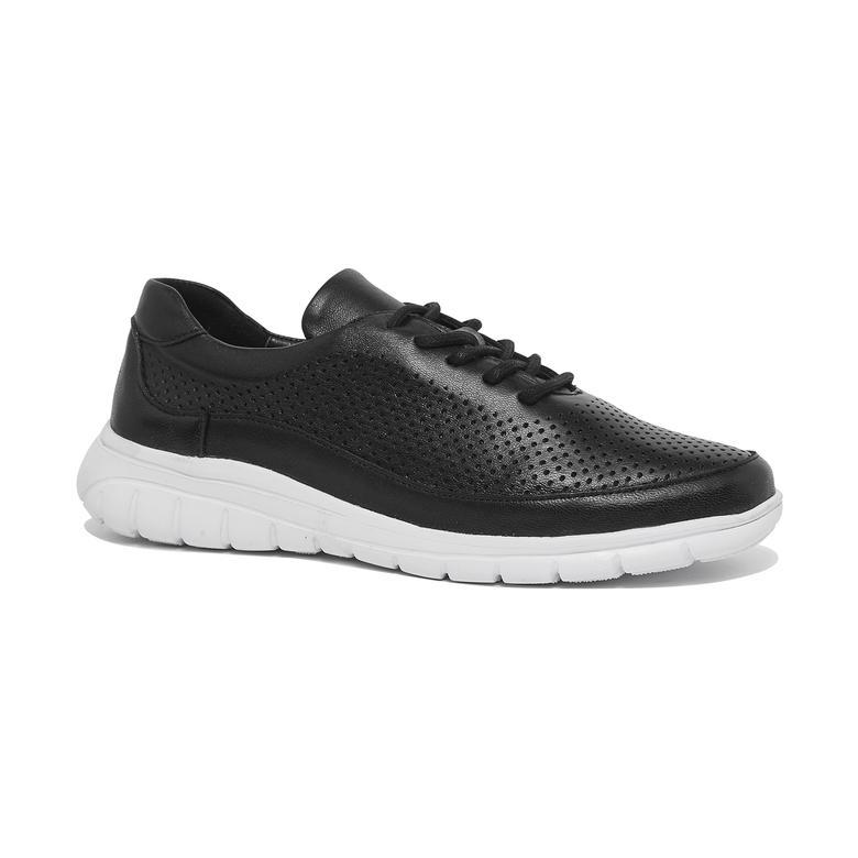 Aerocomfort Lacia Kadın Deri Günlük Ayakkabı 2010046109001