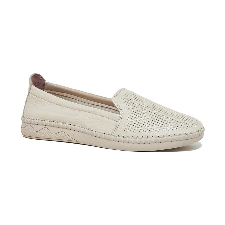 Aerocomfort Faustina Kadın Deri Günlük Ayakkabı 2010046113010