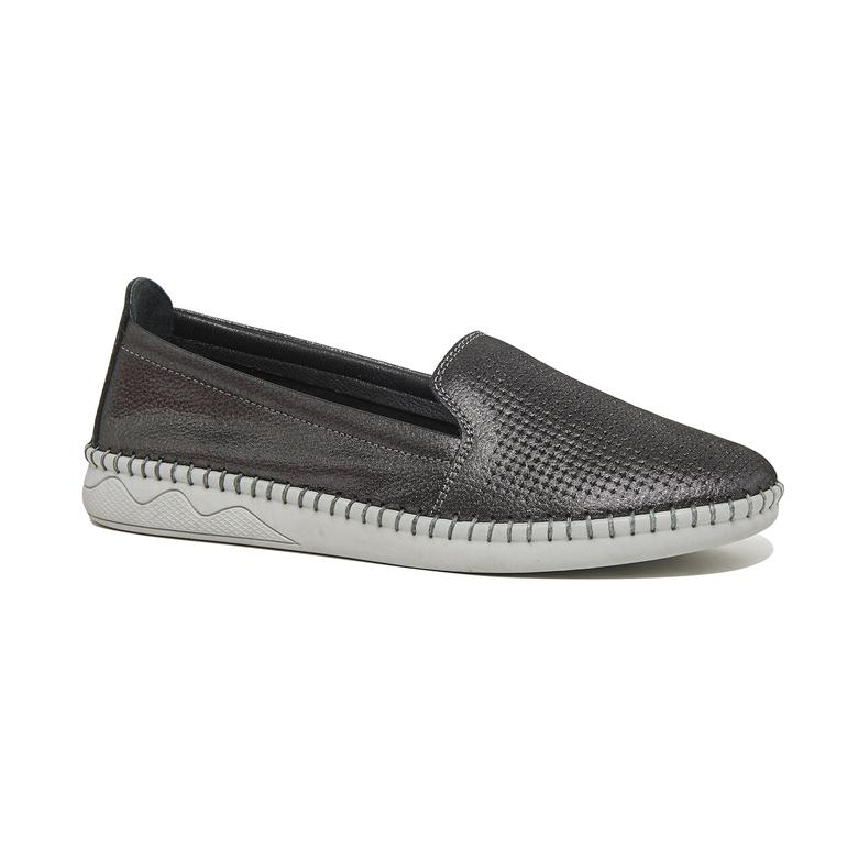 Aerocomfort Faustina Kadın Deri Günlük Ayakkabı 2010046113012