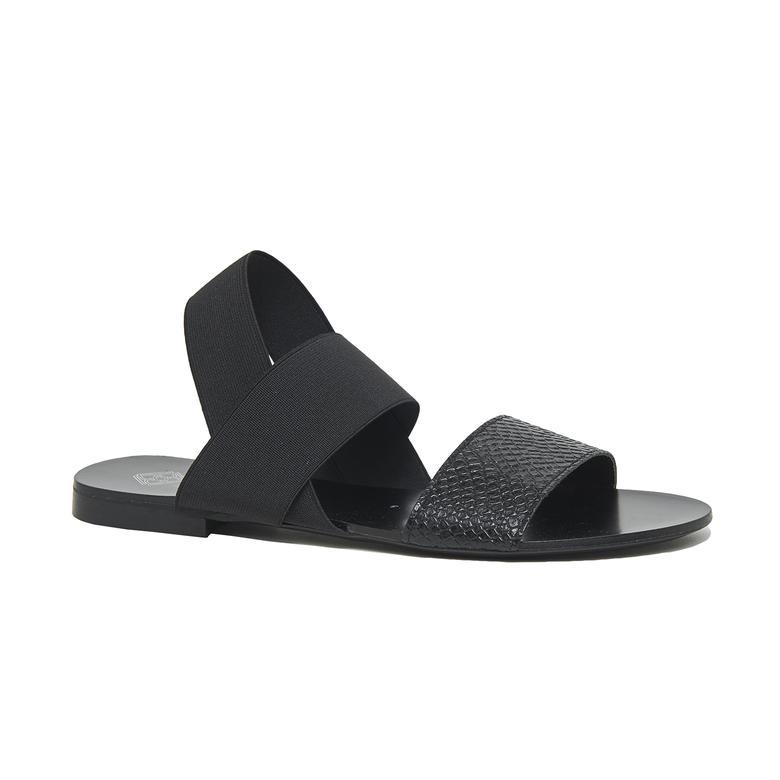 Saucey Kadın Terlik/Sandalet 2010046210006