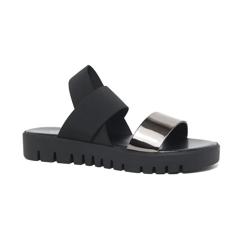 Ellan Kadın Terlik/Sandalet 2010046207002