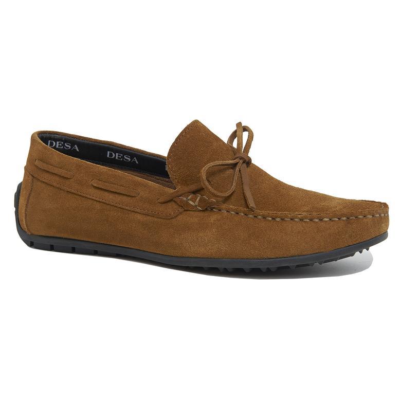 Primo Erkek Süet Günlük Ayakkabı 2010046211019