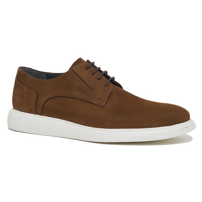 Valenta Erkek Deri Günlük Ayakkabı 2010046018016
