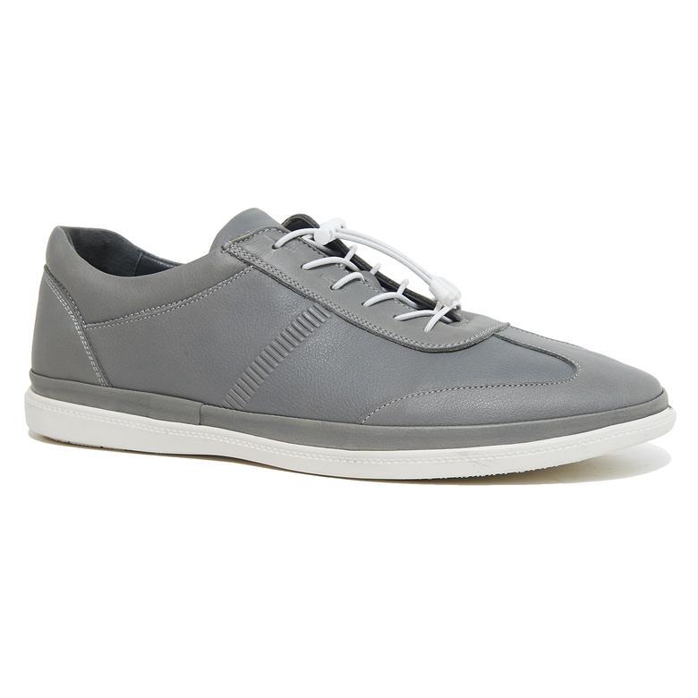 Sergio Erkek Deri Günlük Ayakkabı 2010046014004