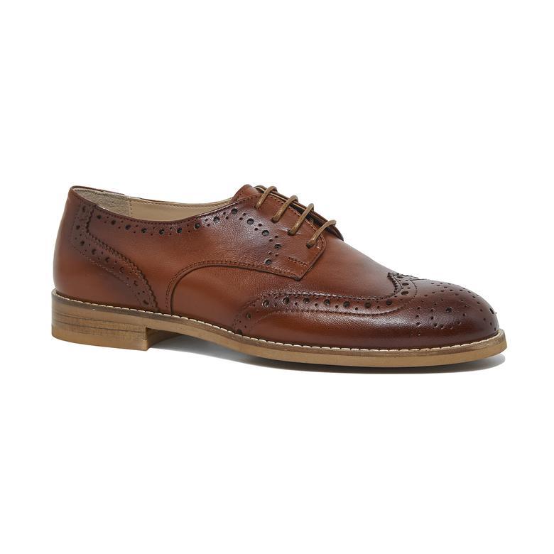 Beluga Kadın Deri Günlük Ayakkabı 2010046083006