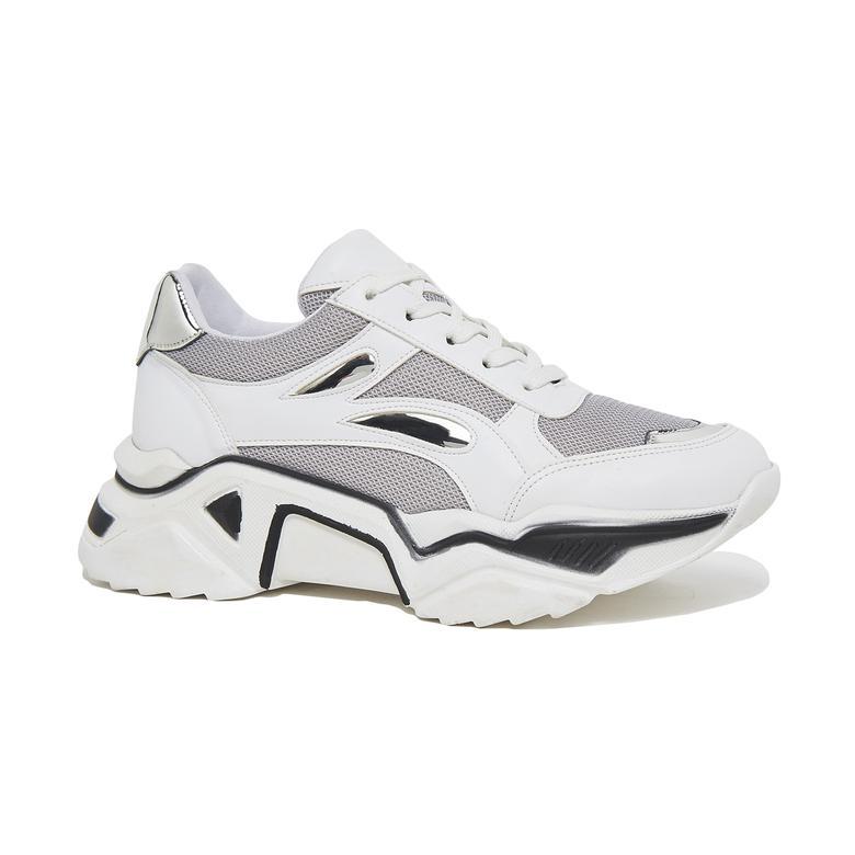 Cicina Kadın Spor Ayakkabı 2010046144001
