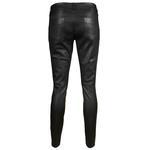 Roisin Kadın Deri Stretch Pantolon 1010028580014