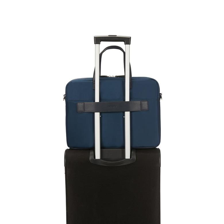 "Samsonite Eco Wave-Bailhandle 15.6"" 2010046239003"