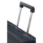 Samsonite HI-FI- 4 Tekerlekli Körüklü Orta Boy Valiz 68cm 2010046470001