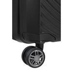 Samsonite HI-FI- 4 Tekerlekli Körüklü Orta Boy Valiz 68cm 2010046470002