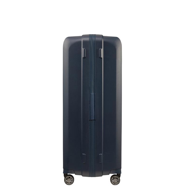 Samsonite HI-FI- 4 Tekerlekli Körüklü Ekstra Büyük Boy Valiz 81 cm 2010046482002
