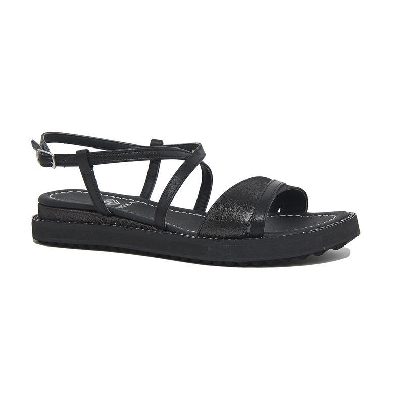 Lucinda Kadın Deri Sandalet 2010046180005