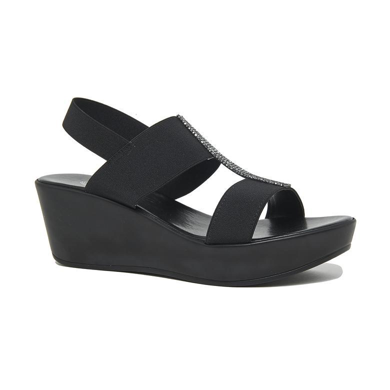 Tania Kadın Dolgu Topuklu Sandalet 2010046206001
