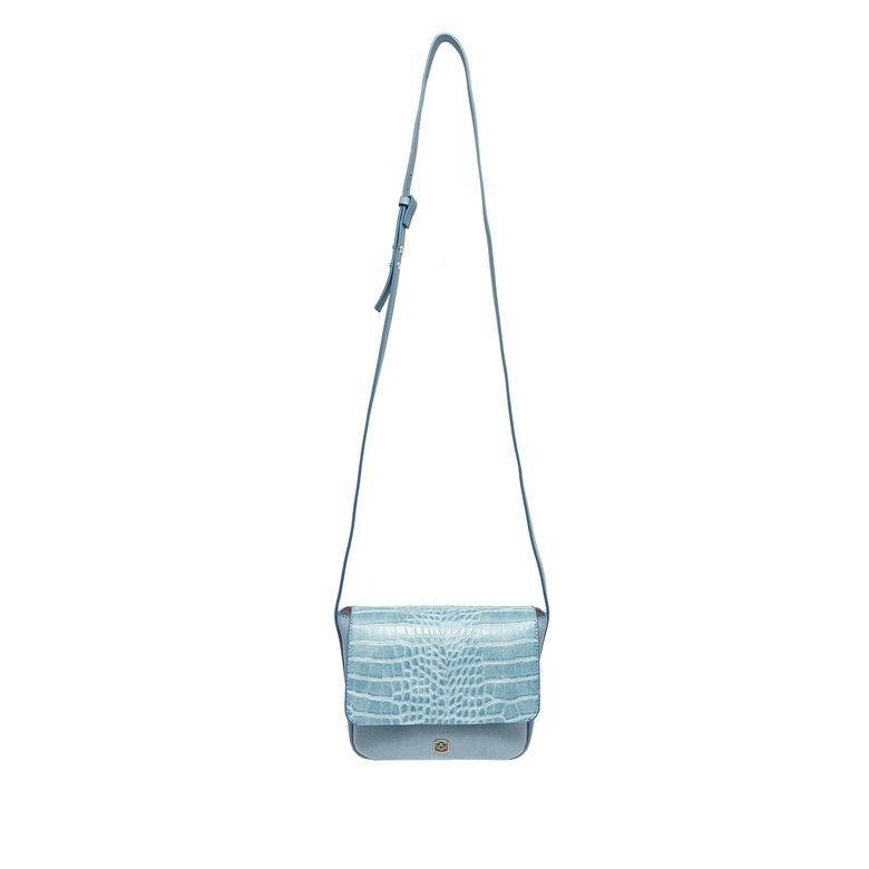 Mavi Lilac Kadın Omuz Askılı Çanta 2010046429001