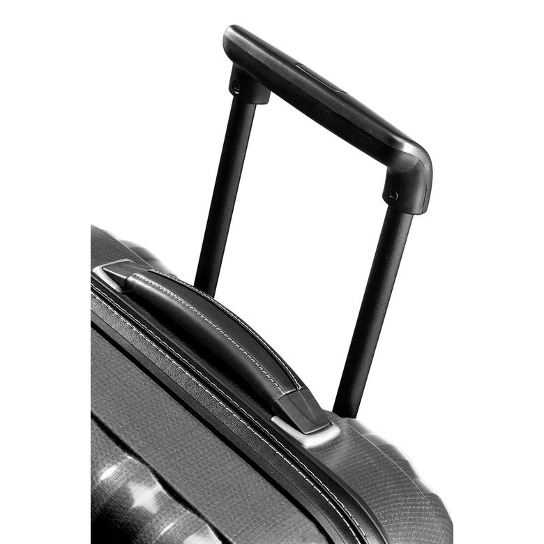 Samsonite Lite-Cube Dlx - 68 cm Orta Boy Spinner Valiz 2010037489003