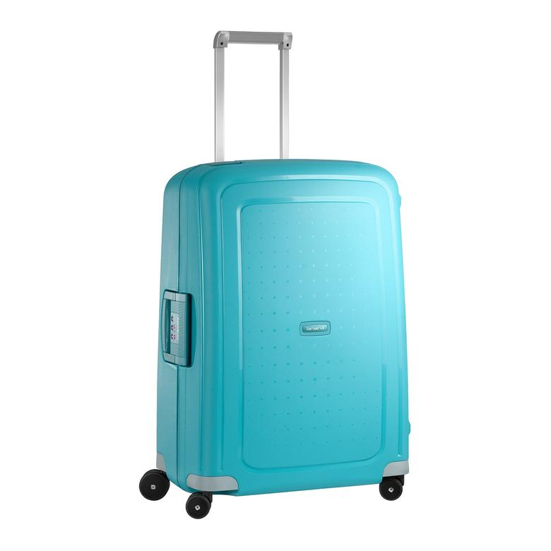 Samsonite S'Cure - 69 cm Orta Boy Valiz 2010033271005