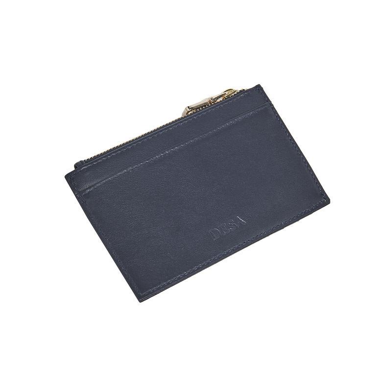 Fermuarlı Deri Kartlık 1010030215001