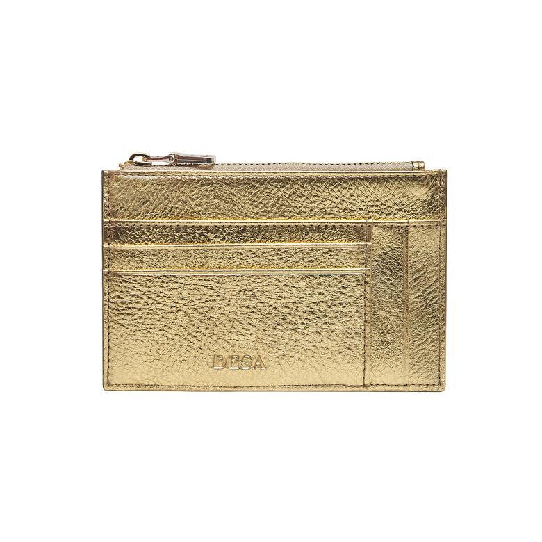 Altın Adore Kadın Deri Kartlık 1010030368002