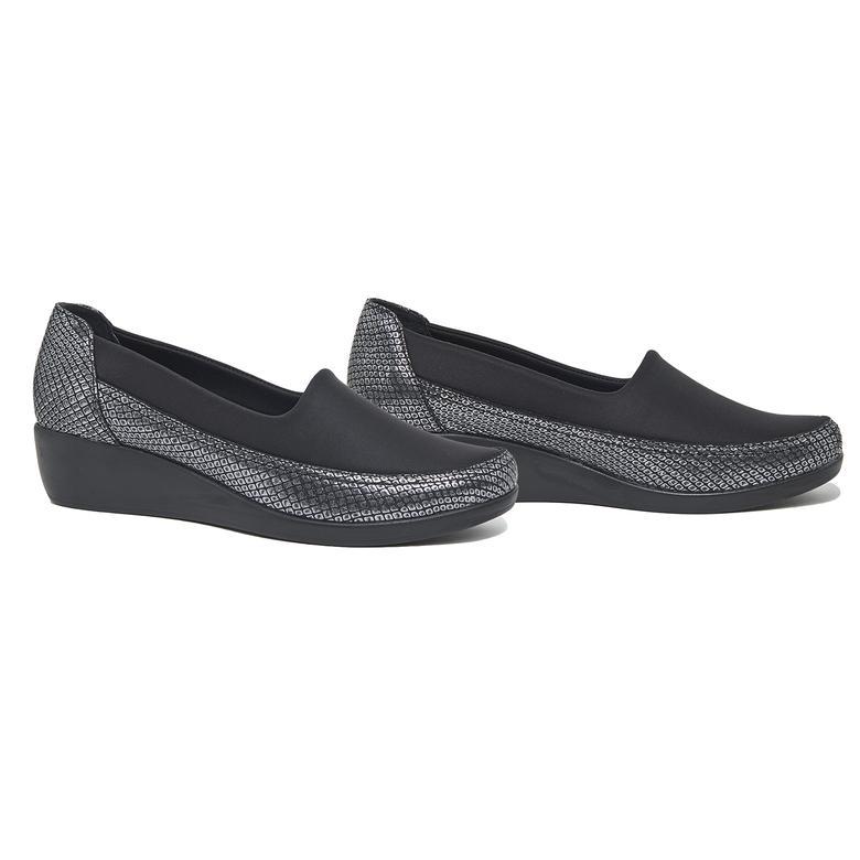 Aerocomfort Justina Kadın Günlük Deri Ayakkabı 2010045216007