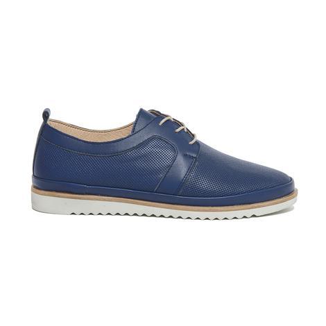 Aerocomfort Allescia Kadın Deri Günlük Ayakkabı 2010046001001