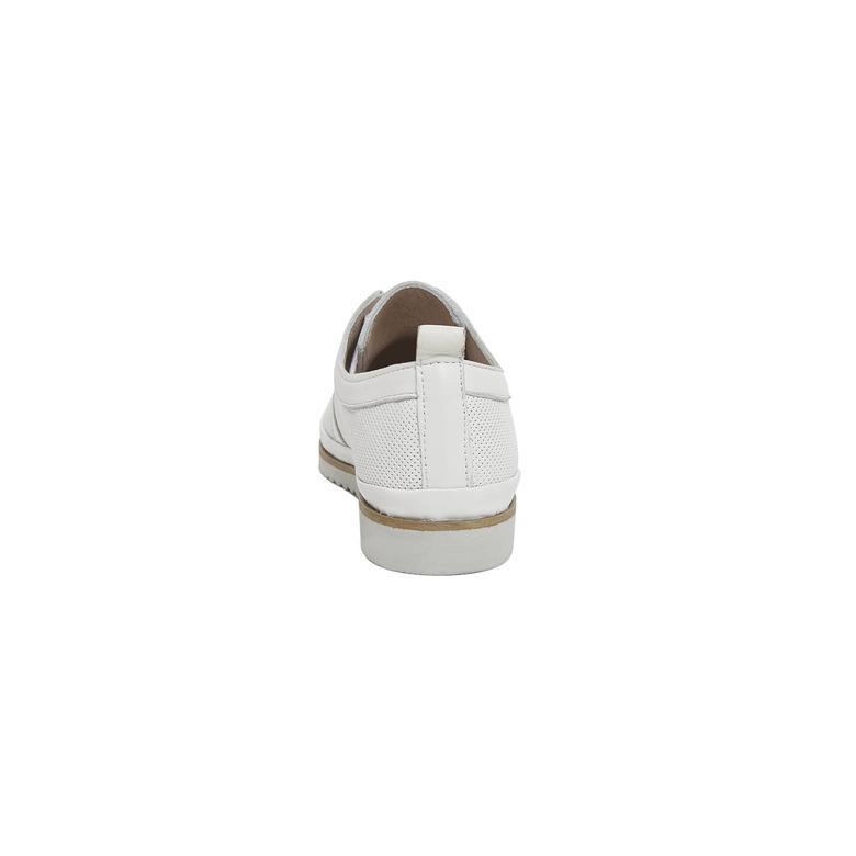 Aerocomfort Allescia Kadın Deri Günlük Ayakkabı 2010046001011