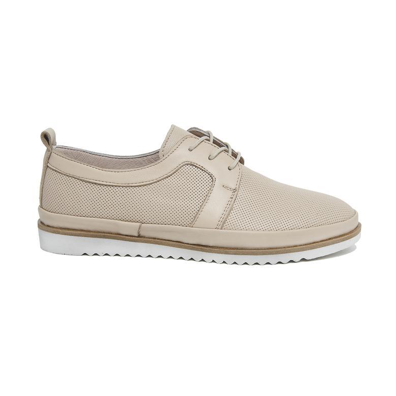 Aerocomfort Allescia Kadın Deri Günlük Ayakkabı 2010046001017